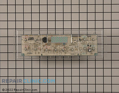Oven Control Board WB27T11311 Main Product View
