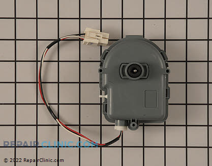 Evaporator Fan Motor WR60X10254      Main Product View
