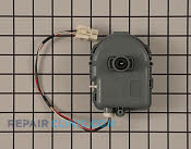 Evaporator Fan Motor - Part # 1478038 Mfg Part # WR60X10254