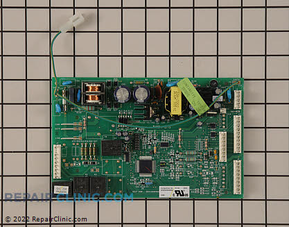 Main Control Board (OEM)  WR55X10968