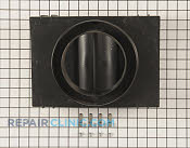 Duct Assembly - Part # 1875389 Mfg Part # W10294734