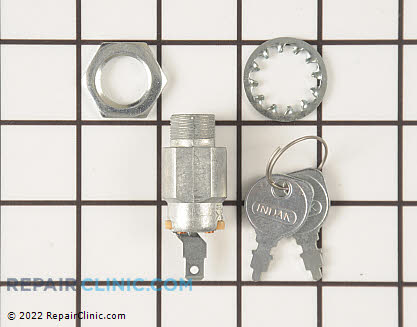 Key, Start/Ignition (Genuine OEM)  925-1425 - $15.85