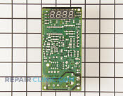 Power Supply Board - Part # 1363758 Mfg Part # 6871W1S283C