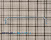Door Shelf Bar - Part # 2100120 Mfg Part # 200D2698P001