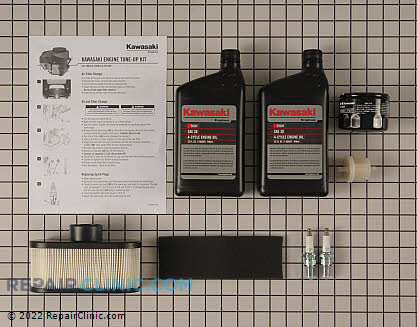 Tune Up Kit, Kawasaki Genuine OEM  99969-6189A