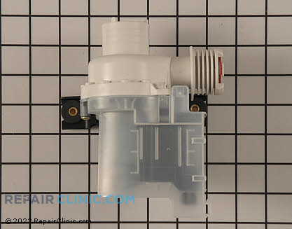Washer/Dryer Combo Drain Pumps