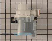 Drain Pump - Part # 2119312 Mfg Part # WH23X10041