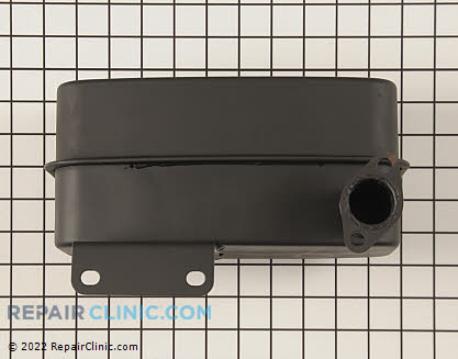 Muffler (Genuine OEM)  309322010