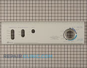 Control  Panel - Part # 1002778 Mfg Part # 33002697