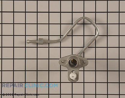 Surface Burner Orifice Holder (OEM)  316237801 - $63.85
