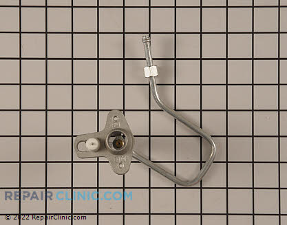 Surface Burner Orifice Holder (OEM)  316237805