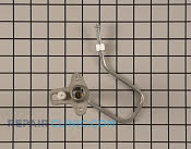 Surface Burner Orifice Holder - Part # 1483943 Mfg Part # 316237805