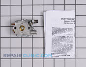 Carburetor - Part # 1987977 Mfg Part # 530071639