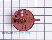 Pressure Switch - Part # 1194531 Mfg Part # 8078221