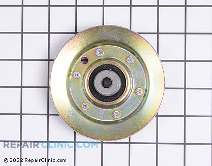 V-Idler Pulley, Ariens Genuine OEM  07327600