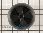 Deck Wheel - Part # 1763328 Mfg Part # 03905900