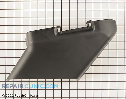 Discharge Chute, Toro Genuine OEM  108-3753