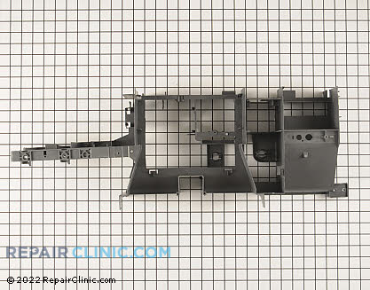 Duct Assembly DE67-00168A Main Product View