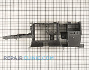 Duct Assembly - Part # 2083001 Mfg Part # DE67-00168A