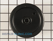 Flat Idler Pulley - Part # 1604798 Mfg Part # 756-0643A