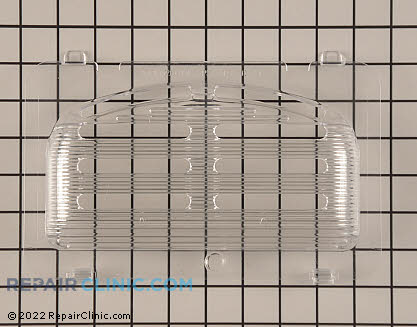 Light Lens Cover (OEM)  MCK62661401