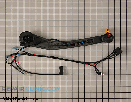 Throttle Control Lever (Genuine OEM)  310694001