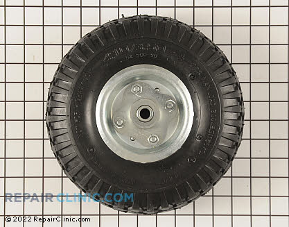 Wheel (Genuine OEM)  310223002 - $20.85