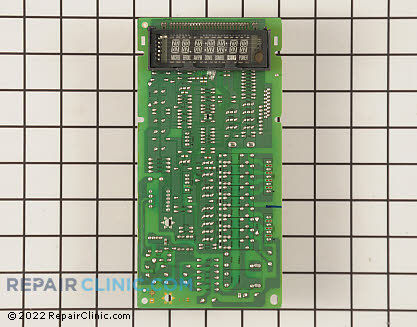 Control Board RAS-SM7GV-11    Main Product View