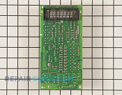 Control Board - Part # 2002662 Mfg Part # RAS-SM7GV-11