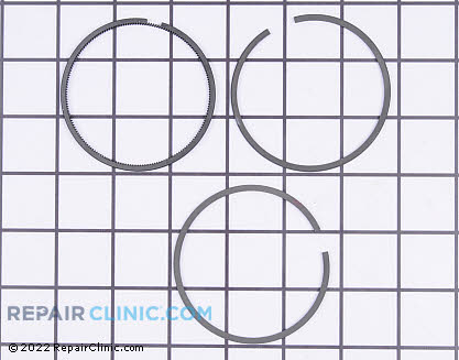Piston Ring Set, Briggs & Stratton Genuine OEM  695169