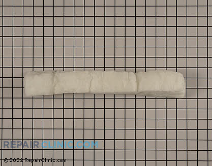 Door Insulation (OEM)  WB35T10114