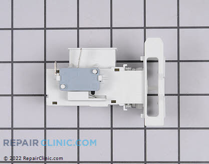 Door Lock (OEM)  WH12X10435