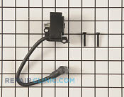 Ignition Coil - Part # 1831055 Mfg Part # 753-05301