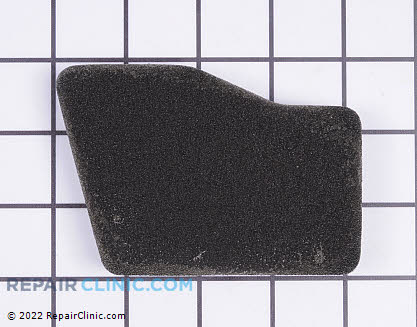 Air Filter, Honda Power Equipment Genuine OEM  17211-ZT3-000