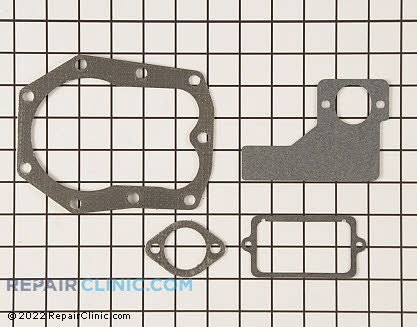 Gasket Set, Briggs & Stratton Genuine OEM  498537 - $8.35