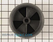 Deck Wheel - Part # 1763327 Mfg Part # 03905600