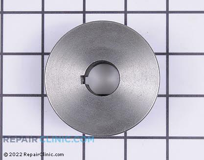 Engine Pulley, Ariens Genuine OEM  03225000