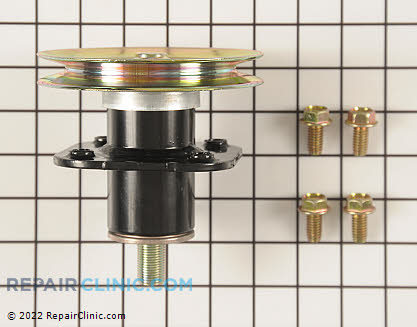 Spindle Assembly 51519500 Main Product View