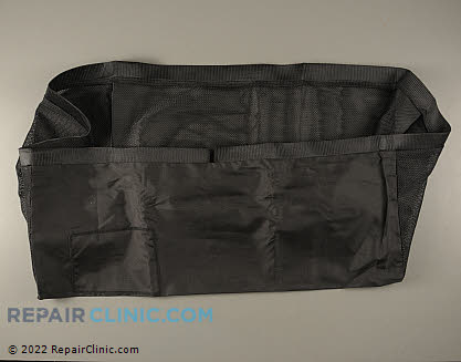 Grass Catching Bag, Briggs & Stratton Genuine OEM  7024819YP - $29.05
