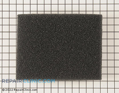 Water Evaporator Pad A97             Main Product View