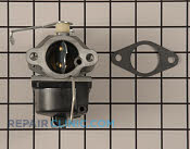 Carburetor - Part # 1727699 Mfg Part # 640176