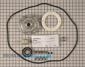 Tub Seal and Bearing Kit - Part # 1256957 Mfg Part # W10116790