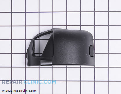 Air Cleaner Cover (Genuine OEM)  545139201