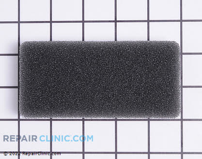Air Filter, Honda Power Equipment Genuine OEM  17218-Z28-000