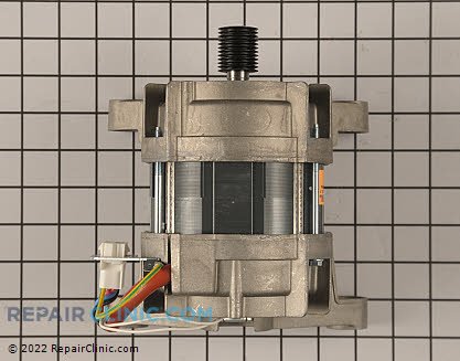 Drive Motor 8182447 Main Product View