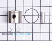 Piston - Part # 1987857 Mfg Part # 530071408