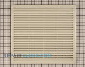 Air Grille - Part # 1267112 Mfg Part # 3530AR1604A