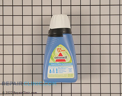 Carpet Cleaner Solution (OEM)  56L9