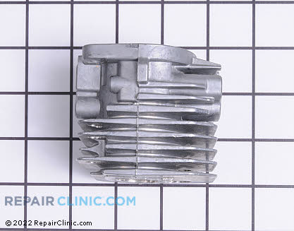 Cylinder Head (Genuine OEM)  530012541
