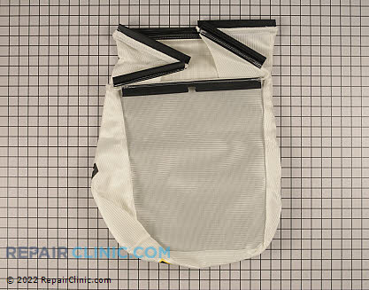 Grass Catching Bag, Honda Power Equipment Genuine OEM  81320-VA4-J00